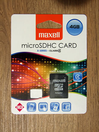 micro SD card adapter Maxell, Kingston, Apacer, A-Data. Нов преходник - адаптер.